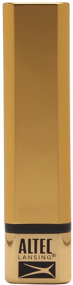 Altec Lansing - Power Bar Portable Charger - Gold 4207155