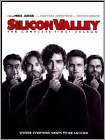 Silicon Valley: The Complete First Season [2 Discs] (DVD) (Eng/Fre/Spa)