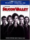 Silicon Valley: The Complete First Season [2 Discs] (Blu-ray Disc) (Eng/Fre/Spa/Ger)
