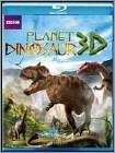 Planet Dinosaur (Blu-ray 3D) 2012