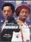 Double Take (DVD) (Enhanced Widescreen for 16x9 TV) (Eng) 2001