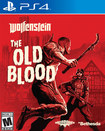 Wolfenstein: The Old Blood - Playstation 4