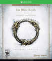 The Elder Scrolls Online Imperial Edition - Xbox One