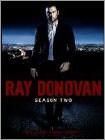 Ray Donovan: Second Season [4 Discs] (Boxed Set) (DVD)