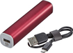 Insignia™ - Portable Charger - Red 4212600
