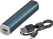 Insignia™ - Portable Charger - Cobalt Blue 4212601