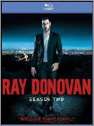 Ray Donovan: Second Season [3 Discs] (Blu-ray Disc)