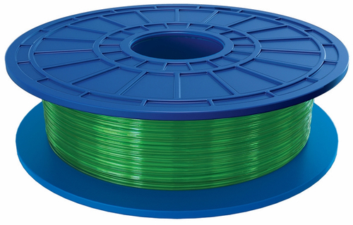 Dremel - 1.75mm PLA Filament 1.1 lbs. - Grass Green