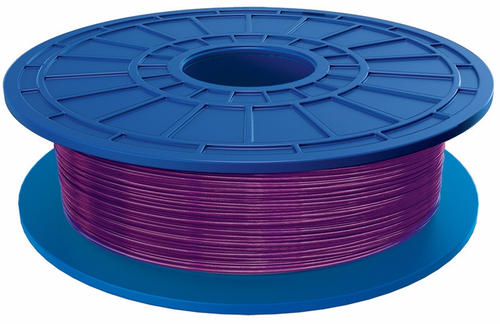 Dremel - 1.75mm PLA Filament 1.1 lbs. - Purple Orchid