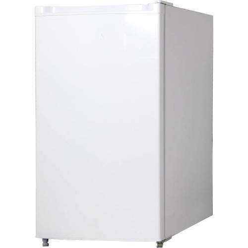 Keystone - 4.4 Cu. Ft. Compact Refrigerator - White