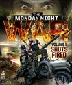 Wwe: Monday Night War, Vol. 1 - Shots Fired [blu-ray] 4214500