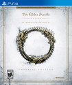 The Elder Scrolls Online Imperial Edition - PlayStation 4