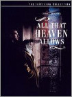 All That Heaven Allows (DVD) (Enhanced Widescreen for 16x9 TV) 1955