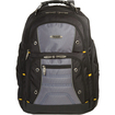 "Targus - Drifter Carrying Case (Backpack) for 16"" Notebook, - Black, Gray"
