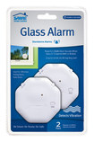 window glass alarms