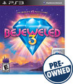 Bejeweled 3 - PRE-OWNED - PlayStation 3