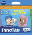 VTech - InnoTab Bubble Guppies: Pet Care School Day Game