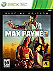 Max Payne 3: Special Edition - Xbox 360