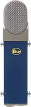 Blue Microphones - Blueberry Cardioid Condenser Microphone - Blue