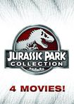 Jurassic Park Collection [includes Digital Copy] [blu-ray/dvd] 4224704