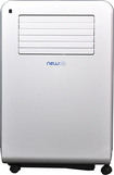 Newair - 12,000 Btu Portable Air Conditioner - White 4226300