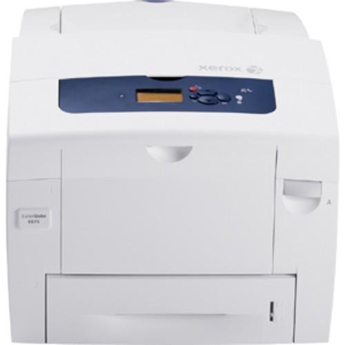 Xerox Corporation 8870DN thumbnail