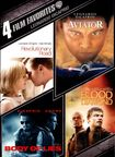 Leonardo Dicaprio: 4 Film Favorites [4 Discs] (dvd) 4229710