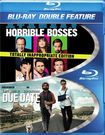 Horrible Bosses/due Date [2 Discs] [blu-ray] 4229713