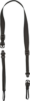 Joby - Convertible Neck Strap - Black