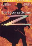 The Mask Of Zorro [special Edition] [2 Discs] (dvd) 4232789