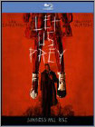 Let Us Prey (Blu-ray Disc) 2014