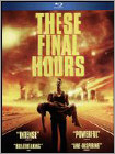 These Final Hours (Blu-ray Disc) 2014