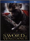 Sword of Vengeance (Blu-ray Disc) 2014