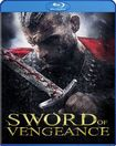 Sword Of Vengeance [blu-ray] 4236084