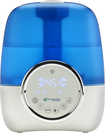 Pureguardian - 1.5 Gal. Cool Mist Humidifier - White/blue 4236914