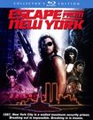 Escape From New York [collector's Edition] [2 Discs] [blu-ray] 4238025
