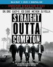 Straight Outta Compton [includes Digital Copy] [blu-ray/dvd] 4238027