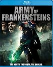 Army Of Frankensteins [blu-ray] 4238029