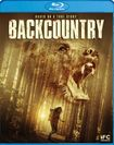 Backcountry [blu-ray] 4238031