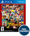 J-stars Victory Vs+ - Pre-owned - Playstation 4