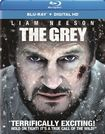 The Grey [blu-ray] 4246017