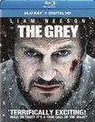 The Grey [blu-ray] 4246017