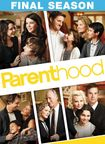Parenthood: Season 6 [3 Discs] (dvd) 4246026