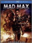 Mad Max (Blu-ray Disc) (Collector's Edition) (Eng) 1979