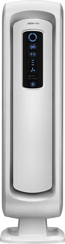 Fellowes - AeraMax Baby DB5 Air Purifier - White