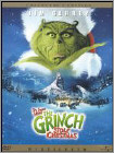 Dr. Seuss' How the Grinch Stole Christmas (DVD) (Collector's Edition) (Enhanced Widescreen for 16x9 TV) (Eng/Fre) 2000
