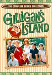 Gilligan's Island: The Complete Series Collection [17 Discs] (dvd) 4249067