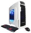 CyberPowerPC - Gamer Xtreme Desktop - 8GB Memory - 2TB Hard Drive - White