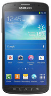 Samsung - Galaxy S 4 Active 4G LTE Cell Phone (Unlocked) - Gray