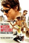Mission: Impossible - Rogue Nation (dvd) 4253601